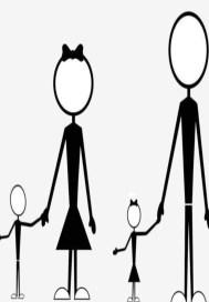 用什么去衡量父母的爱